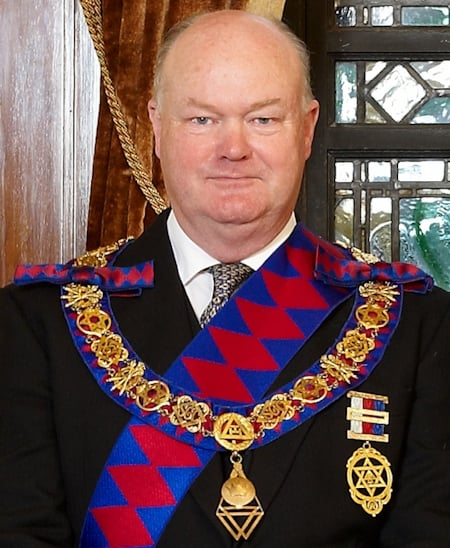 Pro First Grand Principal's address - November 2014