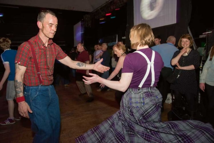 Dave Stubbs: Northern Soul brother