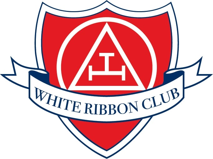White Ribbon Club Created For Royal Arch Companions In