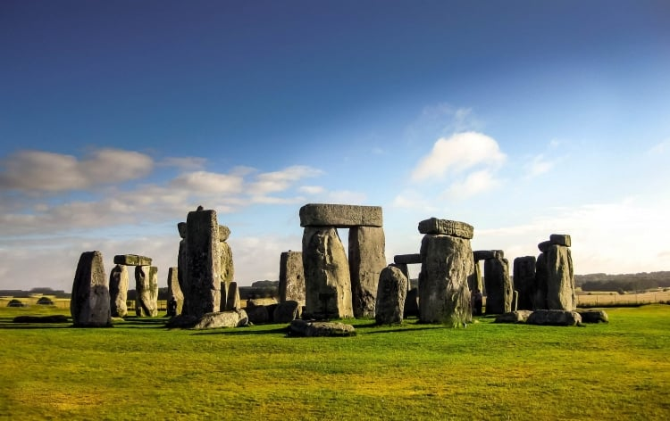 Cecil Chubb: the Freemason who bought Stonehenge