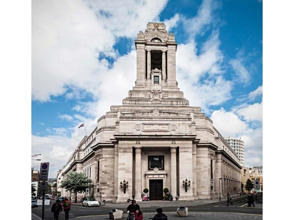 Image result for freemasons hq london